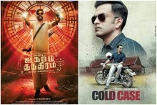 'Jagame Thandhiram' To 'Cold Case': 5 Tamil And Malayalam Films Coming On OTT