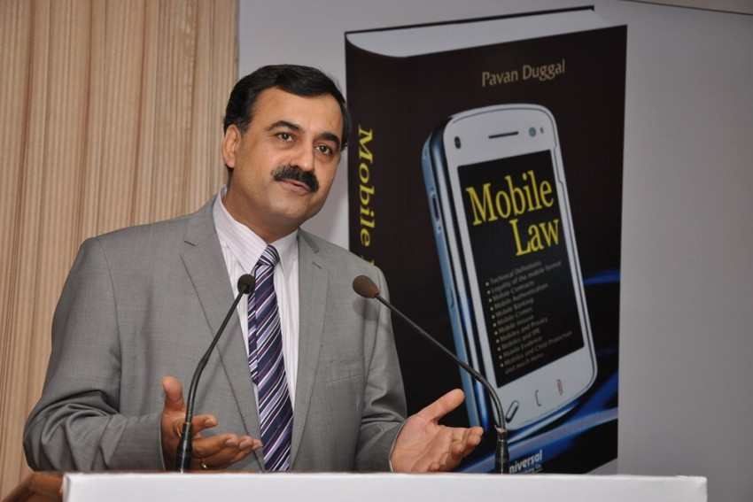 Twitter Has Lost Safe Harbour, Is Now Exposed To Legal Consequences: Senior Advocate Dr. Pavan Duggal