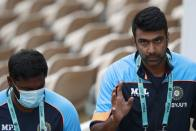 WTC Final, IND Vs NZ: India Rule Out Change In Playing XI, Say It Was Picked Taking Conditions Out Of Equation