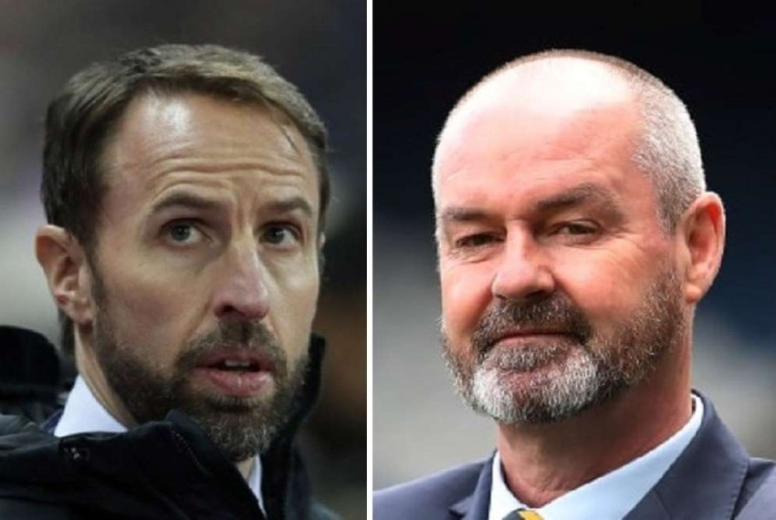England Vs Scotland, Live Streaming: When And Where To Watch UEFA Euro 2020 Group D Match