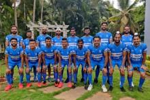 Tokyo Olympics: India Announces 16-member Men's Hockey Squad