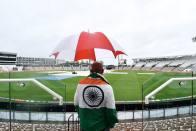 WTC Final, IND Vs NZ: Fuming Fans Roast ICC As Met Predicts More Rain In Southampton
