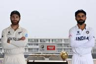 WTC Final 2021, New Zealand Vs India: Day 1 Washed Out, Reserve Day To Come In Force - Highlights