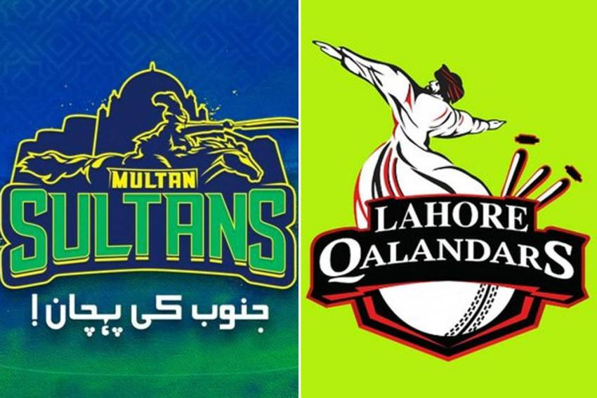 PSL 2021, Match 28, Live Streaming: When And Where To Watch Multan Sultans Vs Lahore Qalandars T20 Cricket Match