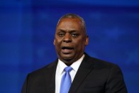China A 'Pacing Challenge' For America, Says Defence Secretary Lloyd Austin