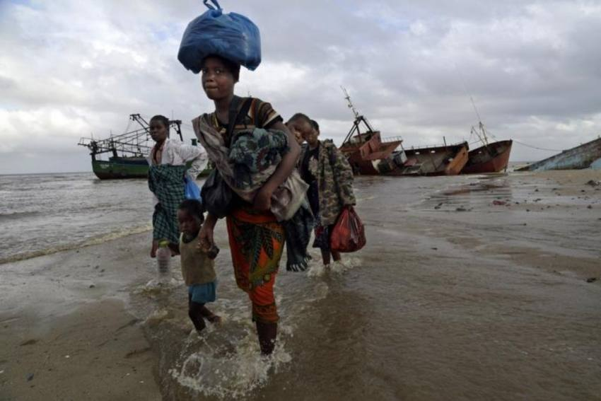Nearly 3 Million People Driven From Home Despite Covid-19 Crisis In 2020: UN Refugee Agency
