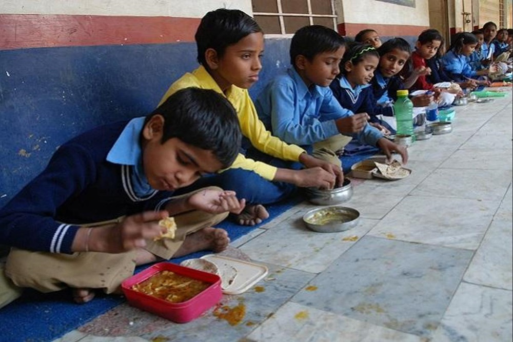 A Legal View: Faultlines in Implementation of Child Nutrition Schemes through Anganwadis