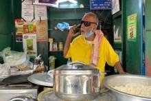 Delhi's 'Baba Ka Dhaba' Owner Attempts Suicide, Hospitalised