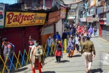 Covid Impact: Tourism Distress In Himachal