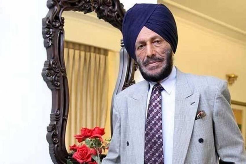 Sprint Legend Milkha Singh Battles 'Rough Day', Oxygen Saturation Level Dips
