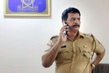 Former Cop Pradeep Sharma Arrested In Antilia Bomb Scare Case