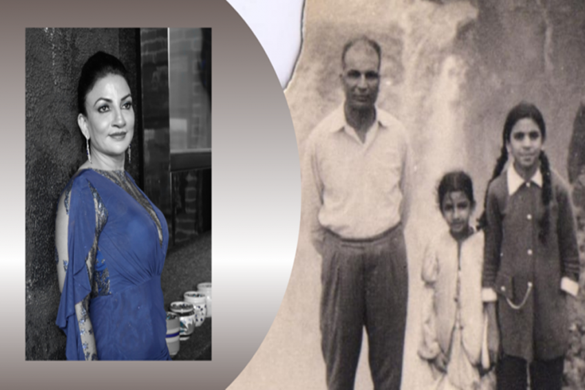 An Ode To Fathers By Rita Jairath