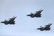 36 Rafale Jets To Be Inducted Into Indian Air Force By 2022: IAF Chief