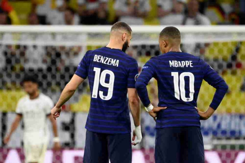 Hungary Vs France, Live Streaming: When And Where To Watch UEFA Euro 2020, Group F Match