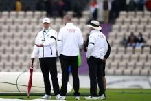 India Vs New Zealand, WTC Final 2021: Virat Kohli, Ajinkya Rahane Keep Calm On Stop-start Day 2