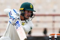 West Indies Vs South Africa, 2nd Test, Day 2: Wiaan Mulder 1/3 Helps South Africa Bowl Out West Indies For 149 - Highlights