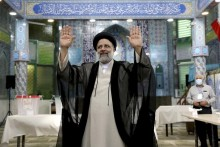 Iran: Hard-Line Judiciary Chief Wins Presidential Election