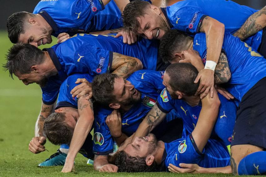 Italy Vs Wales, Live Streaming: When And Where To Watch UEFA Euro 2020, Group A Match