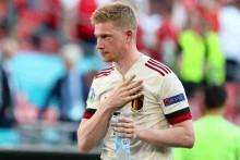 Euro 2020: Belgium To Get Kevin De Bruyne, Eden Hazard Boost Against Finland
