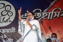 'Was An Active BJP Member': Mamata's Counsel Opposes Judge Hearing Her Plea Challenging Nandigram Result