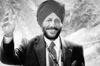 Milkha Singh Cremated With Full State Honours