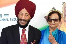 Sprint Legend Milkha Singh, 91, Dies After Lengthy Battle With COVID-19