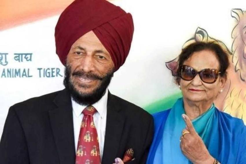 Milkha Singh, Legendary Sprinter, Succumbs to COVID-19 Aged 91