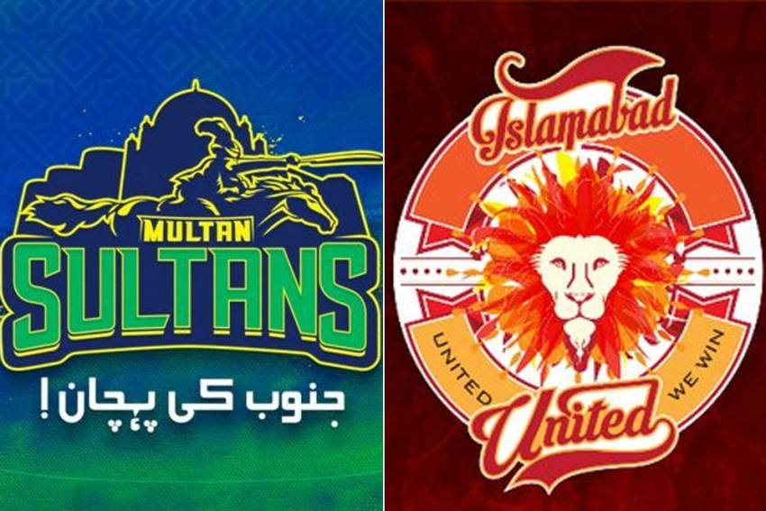 PSL 2021, Match 30, Live Streaming: When And Where To Watch Multan Sultans Vs Islamabad United T20 Cricket Match