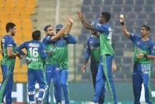 PSL 2021: Shahnawaz Dhani Takes 4/5 As Multan Sultans Sink Lahore Qalandars