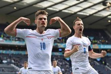 Euro 2020: Czech Republic, Croatia Keep Qualifying Hopes Alive With 1-1 Draw
