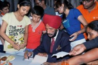 Milkha Singh - The Man Who Beat Life's Odds With Class And Precision