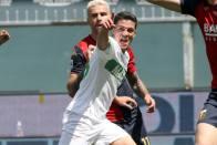 Euro 2020: Italy Boss Roberto Mancini Includes Giacomo Raspadori In Final 26-man Squad