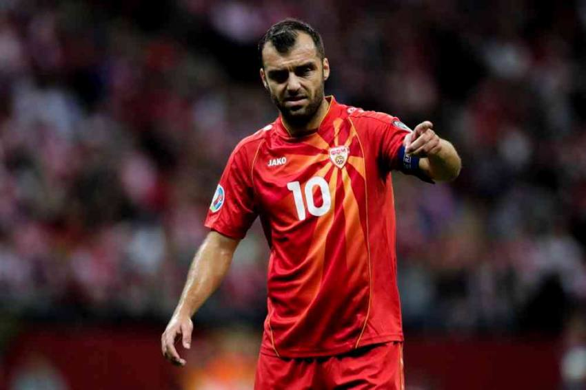 Euro 2020, Group C, North Macedonia: Full Squad, Key Players, Fixtures And Chances