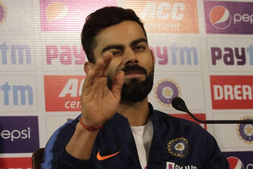IND Vs NZ, ICC WTC Final: Virat Kohli Plays Down India's Lack Of Preparation Time