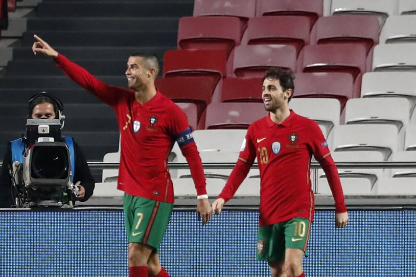 Euro 2020, Group F, Portugal Preview: Full Squad, Key Players, Fixtures And Chances