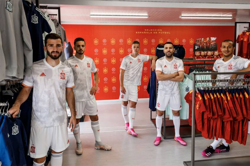 Euro 2020, Group E, Spain Preview: Full Squad, Key Players, Fixtures And Chances