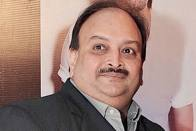 Multi-Agency Team In Dominica To Bring Back Fugitive Mehul Choksi If Courts Allow Deportation