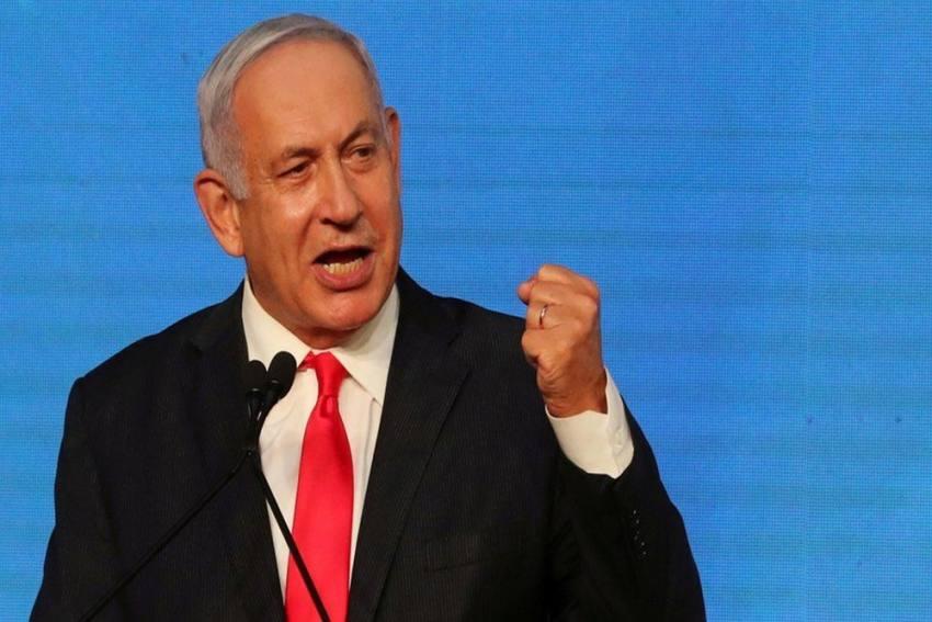 Benjamin Netanyahu's Opponents Face Unity Government Deadline