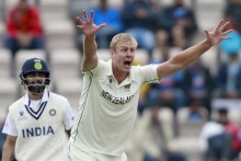 IND Vs NZ, ICC WTC Final: Fascinating Numbers From India's First Innings Against New Zealand