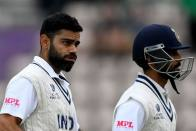 WTC Final 2021, NZ Vs IND, Day 3: New Zealand Dominate India As Bad Light Forces Early Stumps - Highlights