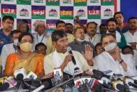 LJP Factional War: Paras-Led Group Announces New National Executive