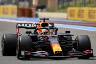 French Grand Prix: F1 Leader Max Verstappen Beats Title Rival Lewis Hamilton