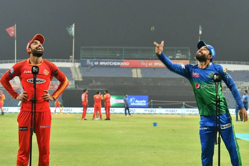 PSL 2021, Match 31, Live Streaming: When And Where To Watch Islamabad United Vs Multan Sultans, Qualifier