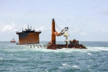 Sri Lanka Ship Fire Causes Significant Damage To The Planet: UN