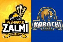 PSL 2021, Eliminator 1, Live Streaming: When And Where To Watch Peshawar Zalmi Vs Karachi Kings T20 Cricket Match