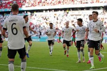 Euro 2020: Germany Clicks, Defeat Portugal 4-2  In European Championship