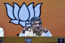 Profit-Making Social Media Firms Shouldn't Lecture India On Democracy: Ravi Shankar Prasad