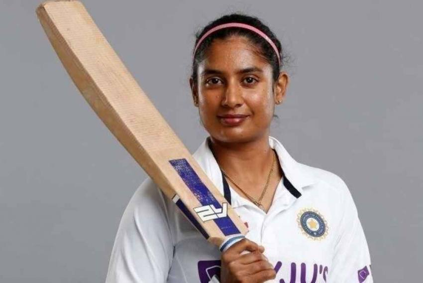 ENG W vs IND W: England Will Be On Backfoot In Limited Overs Series, Says India Women Skipper Mithali
