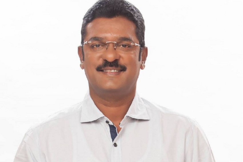 'Join Hands With PM Modi To Save Leaders Like Me': Sena MLA Under ED Scanner Writes To Uddhav