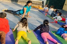 Benefits Of Yoga For Different Age Groups, Especially During Covid Times